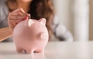 Gratis gaver sparer dig penge, men gør modtageren glad