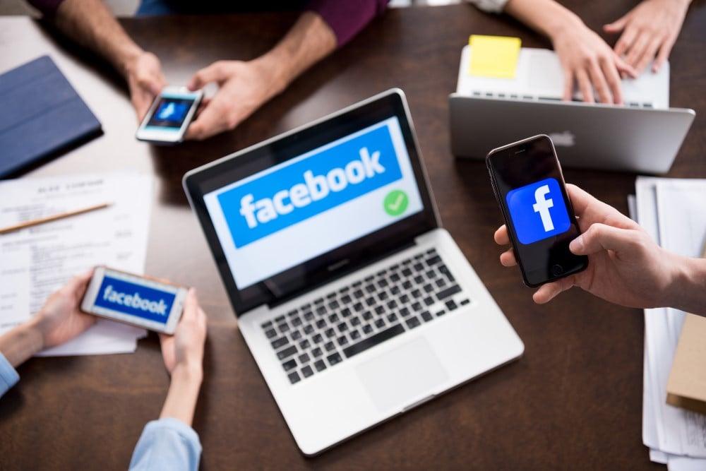 Oversigt over køb / salg / bytte Facebook grupper